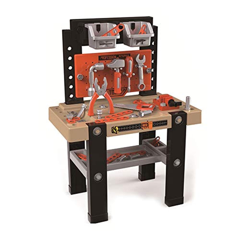 おままごとセット ツールセット 大工さんセット 工具セット 子供 遊び 知育玩具 おもちゃ プレゼント3歳以上女の子 男の子 64点セッ 45点セッ