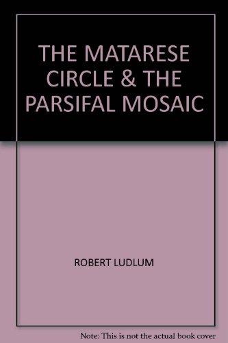 Download THE MATARESE CIRCLE & THE PARSIFAL MOSAIC 0261661612