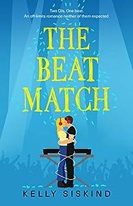 The Beat Match (Showmen Book 3) (English Edition)