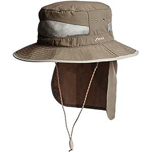(フェニックス)phenix ARBOR HAT(シェード付きハット) PH618HW14 OD オリーブドラブ L