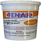 Tenax Marble Polishing Powder / Polishing Compound 1 kg (2.2. lbs)