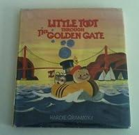 Little Toot Through the Golden Gate