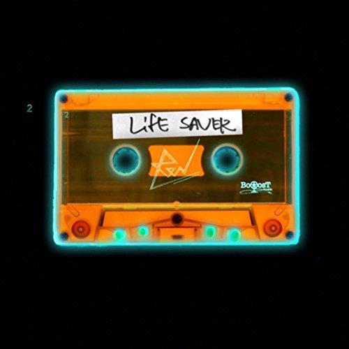 【Life Saver/ReN】歌詞を和訳して解釈!誰かを救いたいと願う切実な気持ちが込められた曲の画像