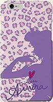 7種類のかわいいパステルヴィンテージスタイルにユニークで魅力的なモダンクラシックの幾何学的DISNEYディズニーアニメーション森の中に眠り姫シリーズプリンセスとLeopardキャラクターレタリングラブリーアートデザインiPhoneケースとGalaxyケースポリカーボネートハードスマホケース.MK-BN-09-72 (iPhone 6Plus / S6Plus, 5.Eデザイン) [並行輸入品]