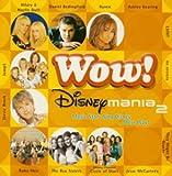 Wow!~ディズニーマニア2(CCCD) ユーチューブ 音楽 試聴