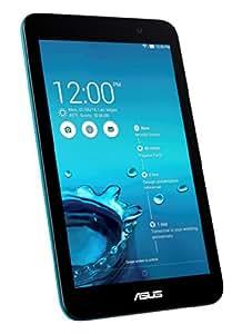 ASUS ME176 MeMO Pad 7 タブレットPC ブルー ( Android 4.4.2 / 7 inch / Atom Z3745 / 1GB / eMMC 16G / WIFI対応 )  ME176-BL16