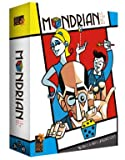 ボードゲーム モンドリアン