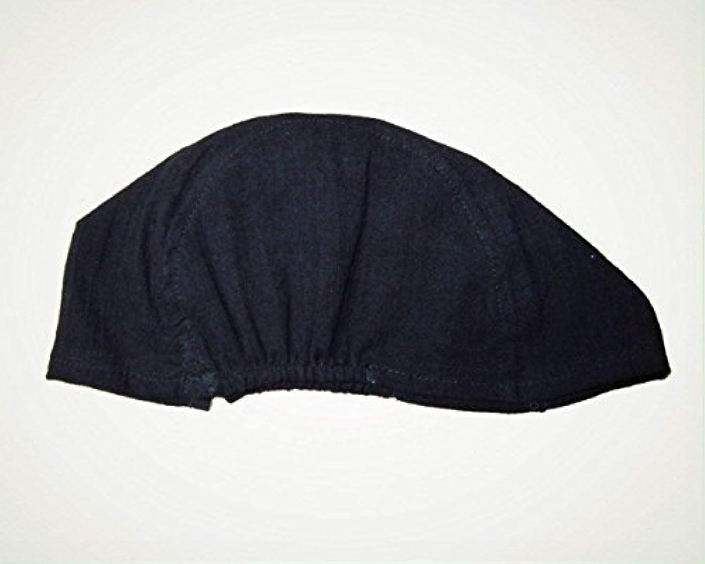 ドナーニックネーム数字抗がん剤帽子/脱毛用/ガーゼキャップ/医療帽子プレジール