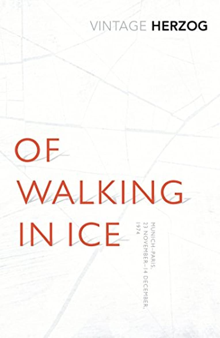 性格樹木コインOf Walking In Ice: Munich - Paris: 23 November - 14 December, 1974 (Vintage Classics) (English Edition)
