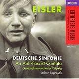 Eisler: Deutsche Symphonie