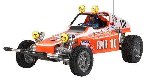 1/10 電動RCカーシリーズ No.441 1/10 バギーチャンプ 2009 (58441)