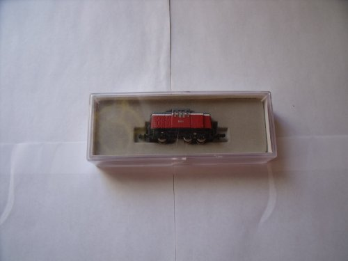 Nゲージ A9255 Cタイプ DD12タイプ 国鉄