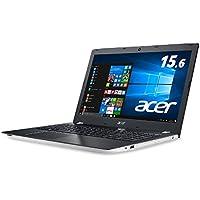 Acer ノートパソコン Aspire Core i7/15.6インチ/8GB/1TB/Windows10/ホワイト  E5-575-N78G/W