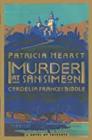 MURDER AT SAN SIMEON (Lisa Drew Books (Scribner))