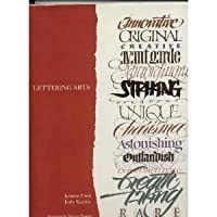 Lettering Arts (LIBRARY OF APPLIED DESIGN)