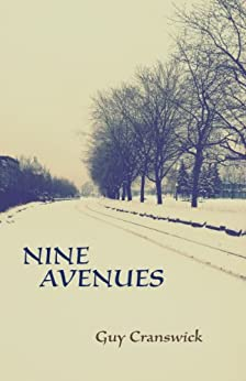 Nine Avenues by [Cranswick, Guy]
