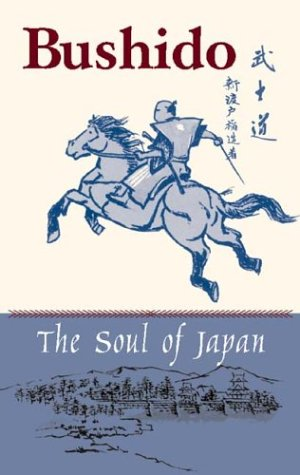 Bushido: The Soul of Japanの詳細を見る