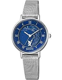 [シチズン]腕時計 REGUNO レグノ 100周年記念企画 MOON COLLECTION ムーンコレクション KP3-414-71 レディース