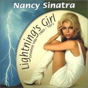 Lightning's Girl - Greatest Hits 1965-1971