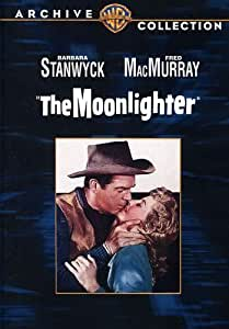 Moonlighter [DVD] [Import]