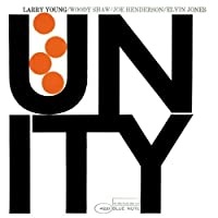 Unity by Larry Young (1999-03-09)