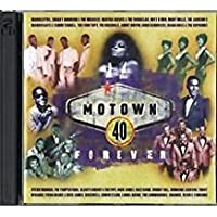 MOTOWN 40 FOREVER - THE MOTOWN DEFINITIVE COLLECTION (2 CD)