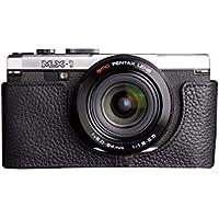 TP PENTAX ペンタックス MX-1 (MX1)用本革カメラケース 各種カラー