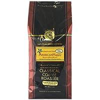 アラビカ 豆 アラビカンハッピー ブレンド コーヒー豆 500g 豆のまま