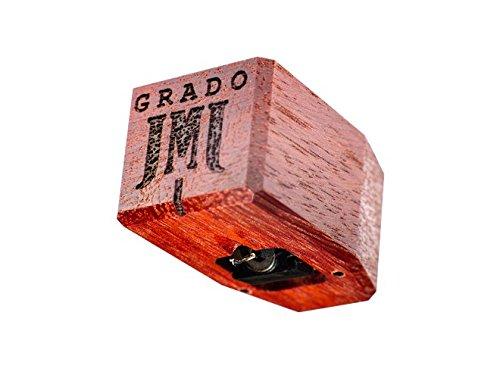 グラド MI MM 型カートリッジ リファレンス マスター2 GRADO Reference Master 2