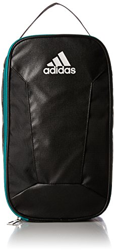 [アディダス] adidas エンセイ シューズバッグ BIP46 AP3406 (ブラック)