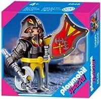 プレイモービル スペシャル オノを持った戦士 4646