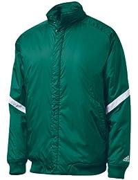 AdidasメンズTeam Game Day Jacket