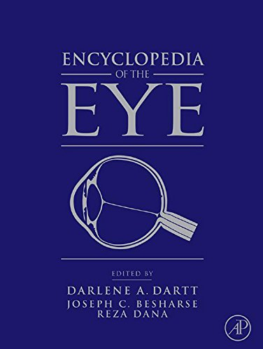 Encyclopedia of the Eye (English Edition)