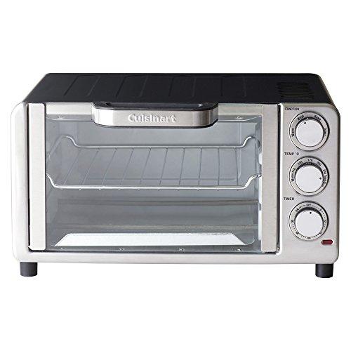 RoomClip商品情報 - クイジナート オーブントースター コンパクトトースターオーブンブロイラー TOB-80J