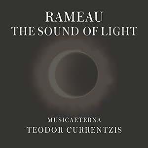 Rameau: the Sound of Light