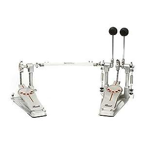 Pearl Demonatorシリーズ ドラムペダル ツインペダル・コンプリートセット P-932