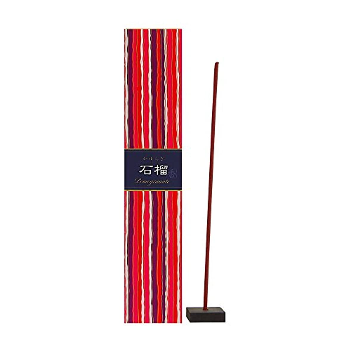 補うフォーム限りなくNippon Kodo – Kayuragi – ザクロ40 Sticks