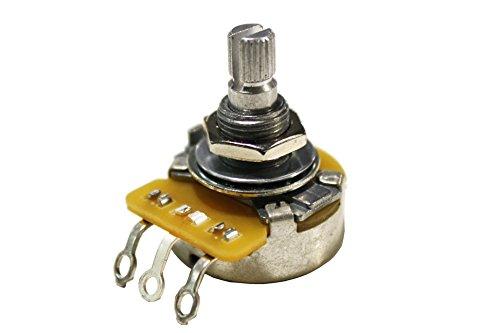 【正規品】 ALLPARTS 2012 CTS Left Handed 500K Pot EP-0086-L00