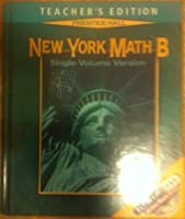 Algebra 1 Regents Grade 11: Mcdougal Littell High School Math New York (Larson Algebra 2001)
