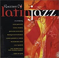 Flavours of Latin Jazz