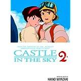 Castle in the Sky 2 (Castle in the Sky Series) (Castle in the Sky Film Comics)