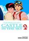 Castle in the Sky 2 (Castle in the Sky Series)