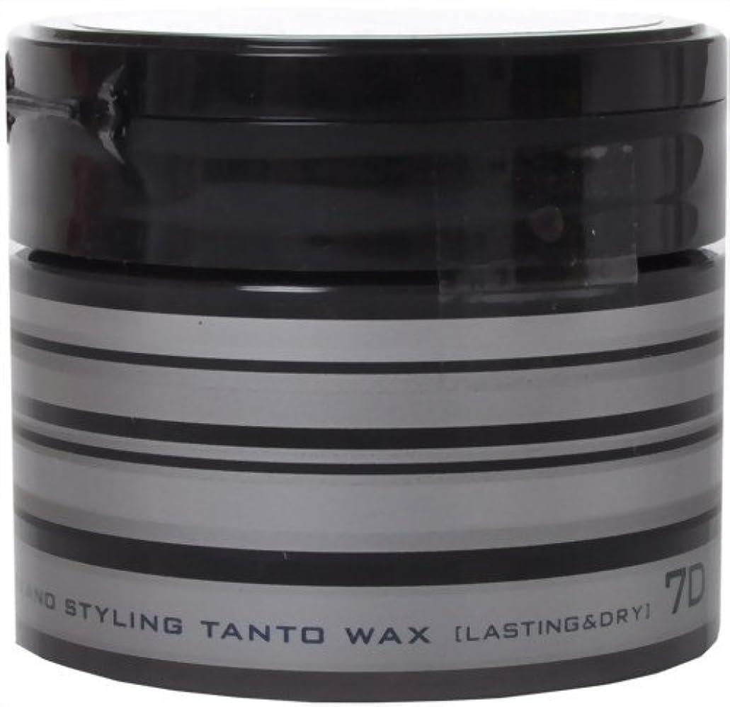汚染レンズラッチナカノ タントワックス7D ラスティング&ドライ