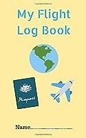 My Flight Log Book