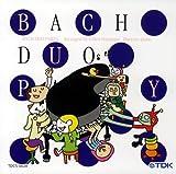 CD バッハ連弾パ-ティ- 春畑セロリ:編曲 デュエットゥ(ピアノ)