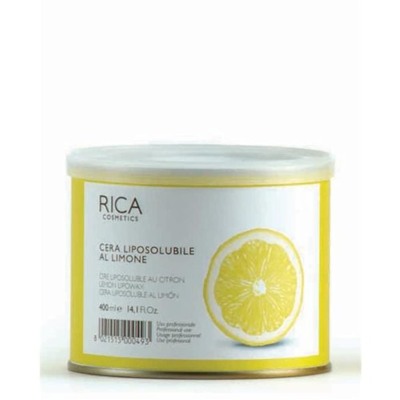 ラフトマガジン本質的にリポソルブル ワックス(レモン)400ml