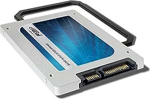 Crucial [Micron製Crucialブランド] MX100シリーズ ( 512GB / 2.5インチ / SSD ) 国内正規品 CT512MX100SSD1