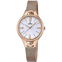 Festina mademoiselle F16952/1 Womens quartz watch