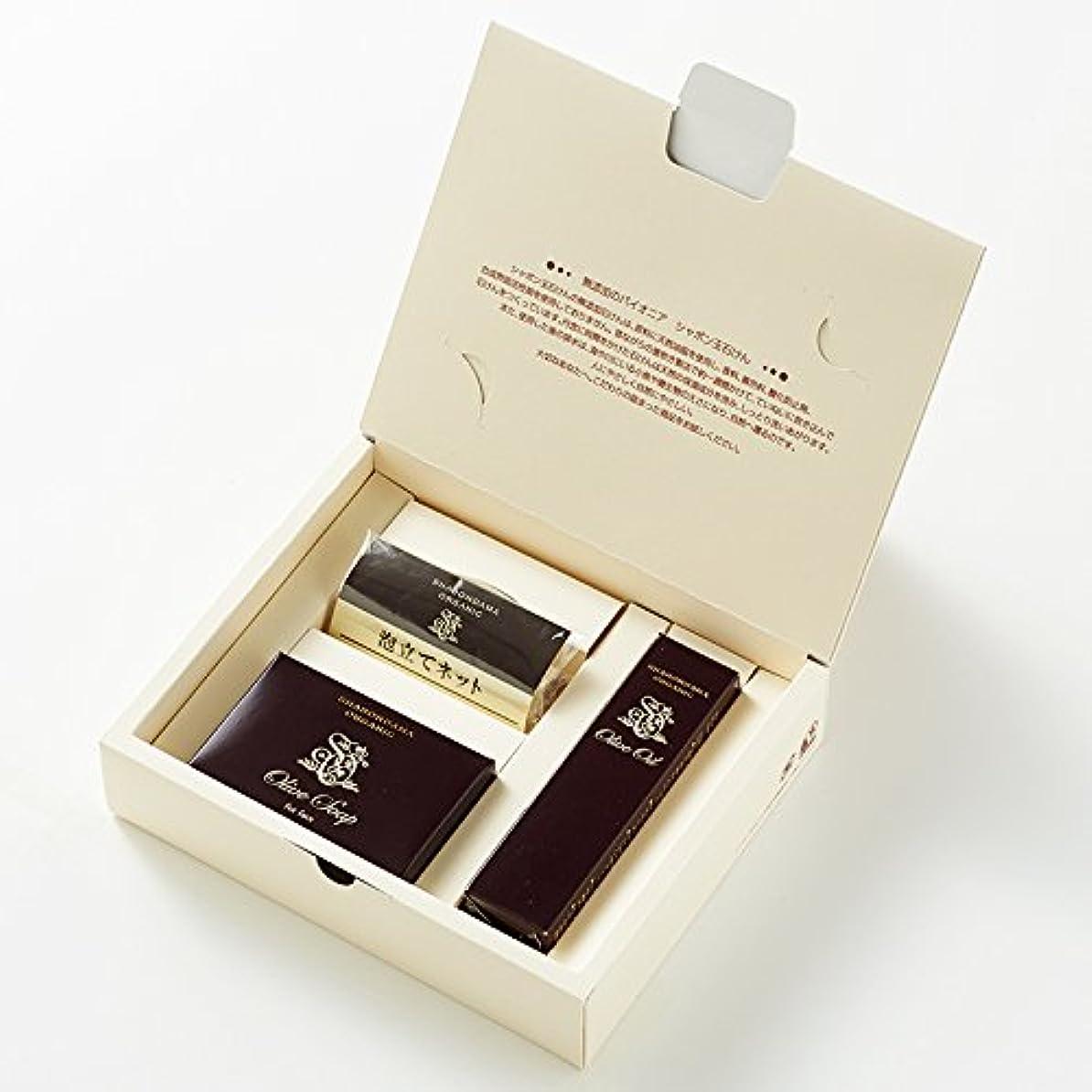 変成器ファランクス動脈シャボン玉プレミアムギフト SPG-40