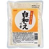 白和えの素 100g(10ヶセット) 日本食研 業務用